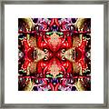 Twist Of The Fates Image 2 Framed Print
