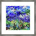 Valley Of The Singing Winds Framed Print