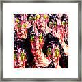 Water In Me 822 Framed Print