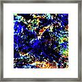 Water Whimsy 181 Framed Print