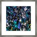 Waterfall Of Wishes Framed Print