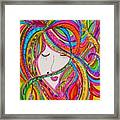Women Of Faith 1 Framed Print