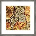 Insect Hotel #2 Framed Print