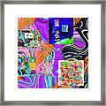 11-8-2015babcdefghijkl Framed Print