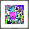 9-10-2015babcd Framed Print