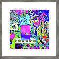 9-10-2015babcdef Framed Print