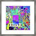 9-10-2015babcdefgh Framed Print