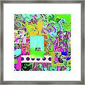 9-10-2015babcdefghijklmnopqrt Framed Print
