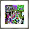 9-12-2015a Framed Print