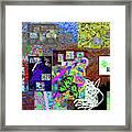 9-12-2015abcdefg Framed Print