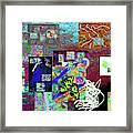 9-12-2015abcdefghij Framed Print