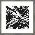 bk Framed Print