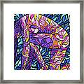 Body Of Thought #3 Framed Print