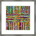 Every Tribe Tongue And Nation Framed Print