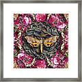 Forms Of Nature #17 Framed Print
