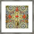 Forms Of Nature #5 Framed Print