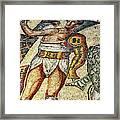 Gladiator Framed Print