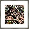 Mask I Am So Much More Than You See Framed Print