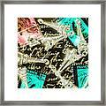 Neo Romantics Framed Print