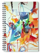 At The Age Of Three Years Avraham Avinu Recognized His Creator 1 Spiral Notebook