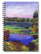 Country View Estate Spiral Notebook