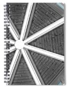 Different Point Of View Spiral Notebook