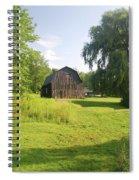 Evergreen Trails 7523 Spiral Notebook