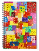 Frame Of Mind Spiral Notebook