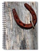 Good Luck Spiral Notebook