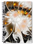 Ignition Spiral Notebook