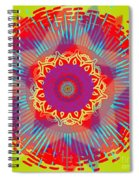 My Chaos Theory Spiral Notebook
