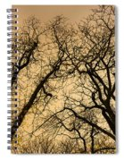 Quarrel Spiral Notebook