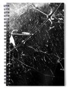 Spidernet Spiral Notebook