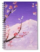 Spring Will Come Spiral Notebook