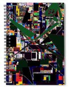 Wiping Out The Language Of Amalek 16 Spiral Notebook