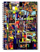 Wiping Out The Language Of Amalek 19 Spiral Notebook