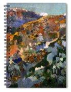 The Jewel Laleixar 1910 Spiral Notebook
