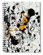 The Promise Spiral Notebook