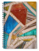 Tuscany  Sienna  Spiral Notebook