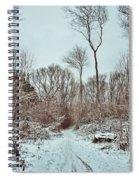 Woodland Walk Spiral Notebook