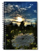 001 Life Is Beautiful Spiral Notebook