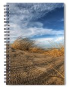 0010 Presque Isle State Park Series Spiral Notebook