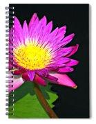 00189 Spiral Notebook