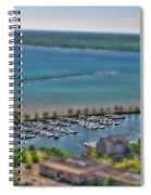 002 Water Buffalo Spiral Notebook