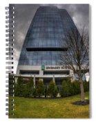0028 Embassy Suites Spiral Notebook