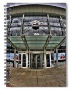 003 New Era Spiral Notebook