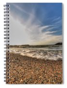 004 Presque Isle State Park Series Spiral Notebook