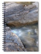 0180 Marble Canyon 2 Spiral Notebook