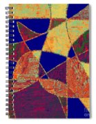 0268 Abstract Thought Spiral Notebook
