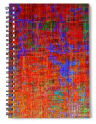 0325 Abstract Thought Spiral Notebook